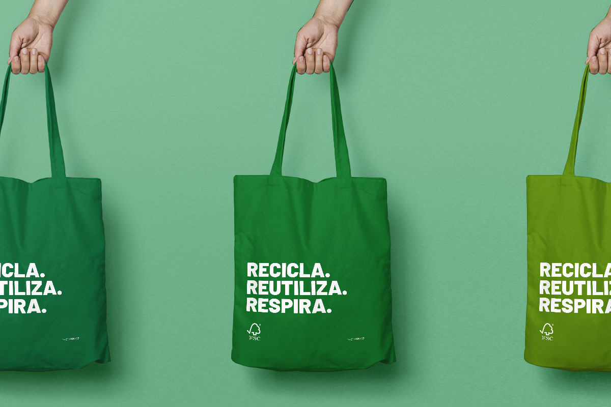 Tote Bag para el FSC Friday